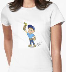 Fix it Felix Jr Women's Fitted T-Shirt