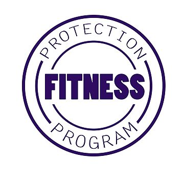 Fitness Protection Program by monclus
