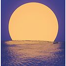 Breaking Dawn by Devansh Atray