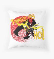 Thundercats HO! Throw Pillow