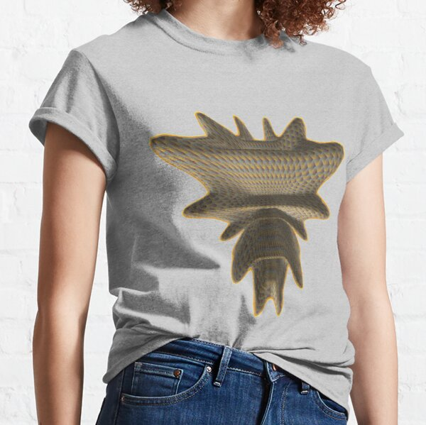 Harmonic Dude Classic T-Shirt