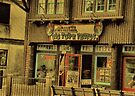 "GATLINBURG, TENNESSEE SERIES, NO. 5, ""AN OLD TIMEY PHOTO SHOP, 2ND PICTURE"", Photo, for prints and products by Bob Hall©"