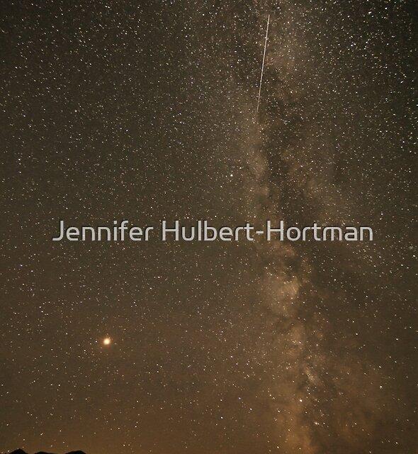 Reaching For The Stars by Jennifer Hulbert-Hortman