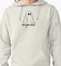 Paramore Misguided Ghosts Pullover Hoodie