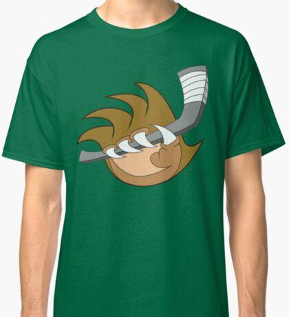Sabik Logo Classic T-Shirt