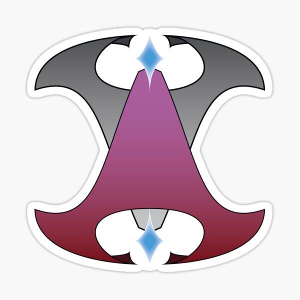 Theemim Logo Sticker