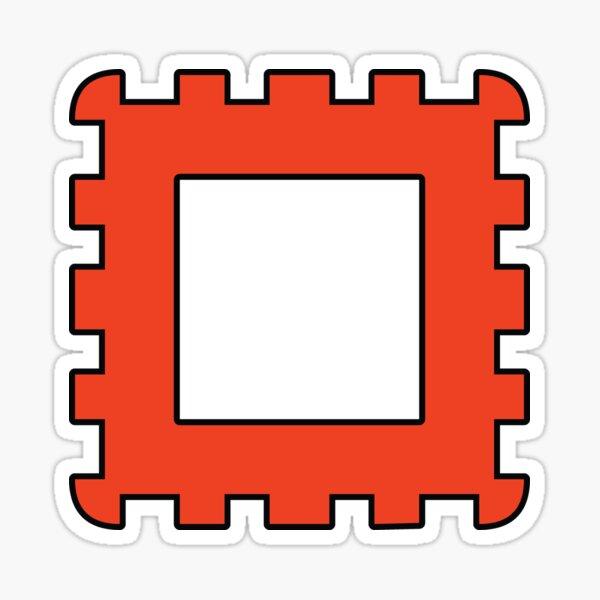Fornax Logo Sticker