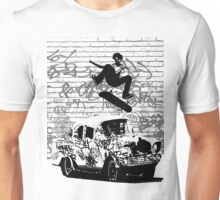 Kickflip! Unisex T-Shirt