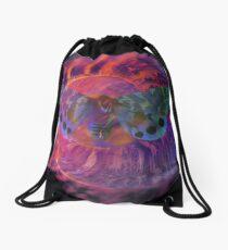 Mollusc Drawstring Bag