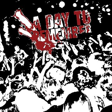 A Day To Remember by machsan