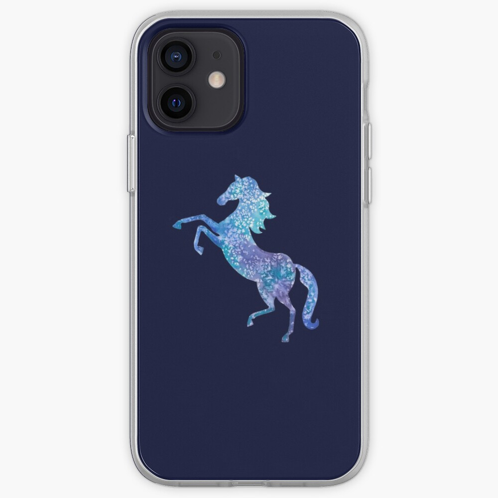 Rearing horse  iPhone Case & Cover