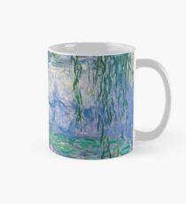 Water Lilies Claude Monet Fine Art Mug