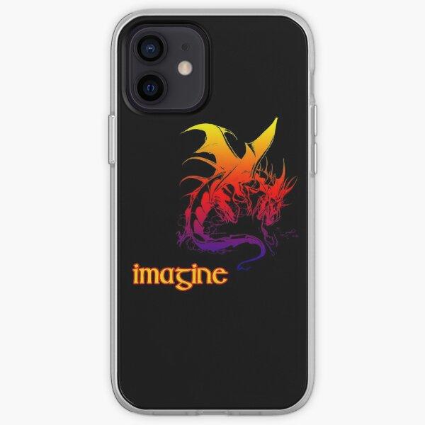imagine dragons iPhone Soft Case