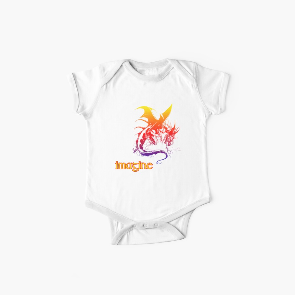 imagine dragons Baby One-Pieces