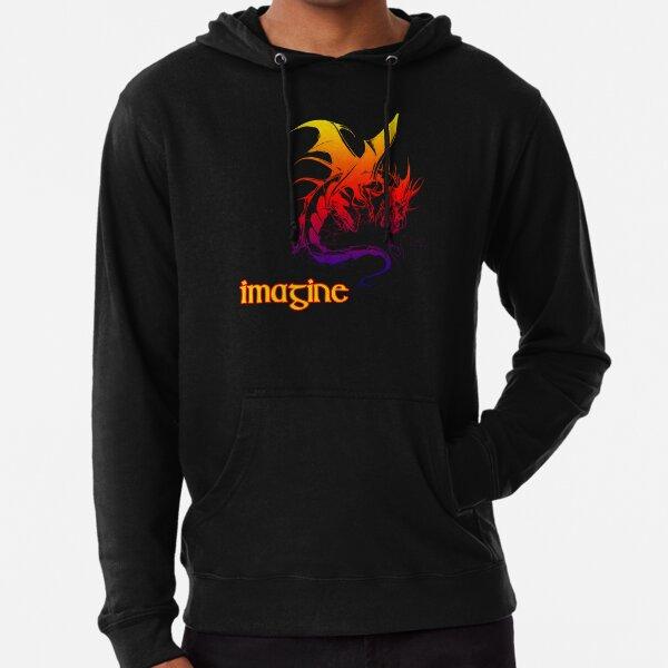 imagine dragons Lightweight Hoodie