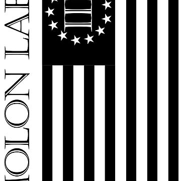 Molon Labe III Percent  by Patriot76