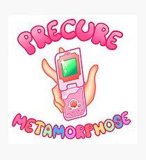 Metamorphose Photographic Print