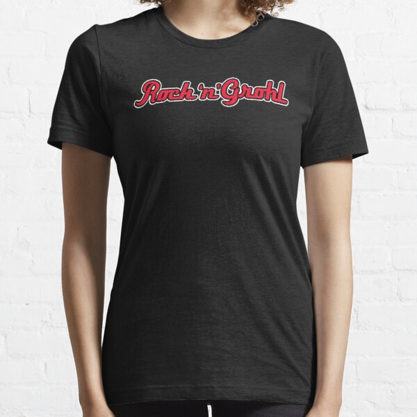 Rock 'n' Grohl Essential T-Shirt