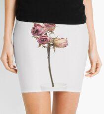 Buds of love Mini Skirt
