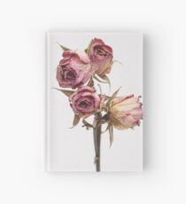 Buds of love Hardcover Journal