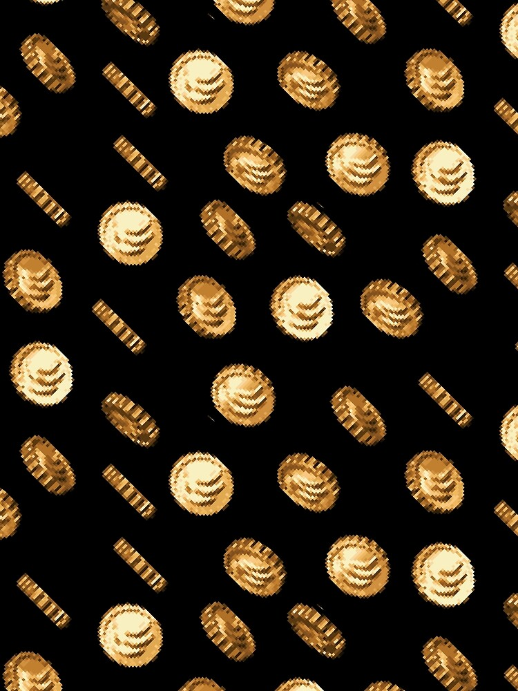 Kong Gold by MisterPixel