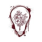 «Poder de la flor» de MonJaro