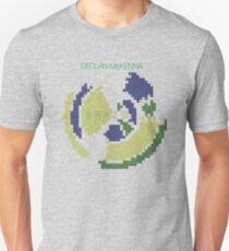 Declan McKenna Brazil Artwork Unisex T-Shirt