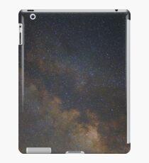 Galaktisch iPad-Hülle & Klebefolie