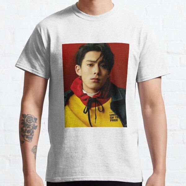 DYLAN WANG Classic T-Shirt