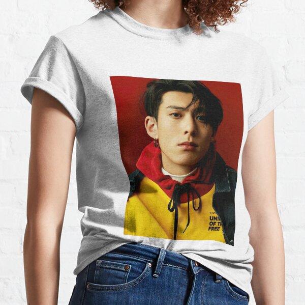 DYLAN WANG Camiseta clásica