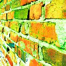 Another Brick in the Wall by Taylor Winn