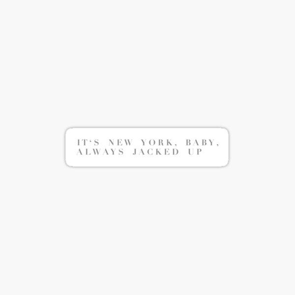Harry Styles Lyrics Stickers Redbubble
