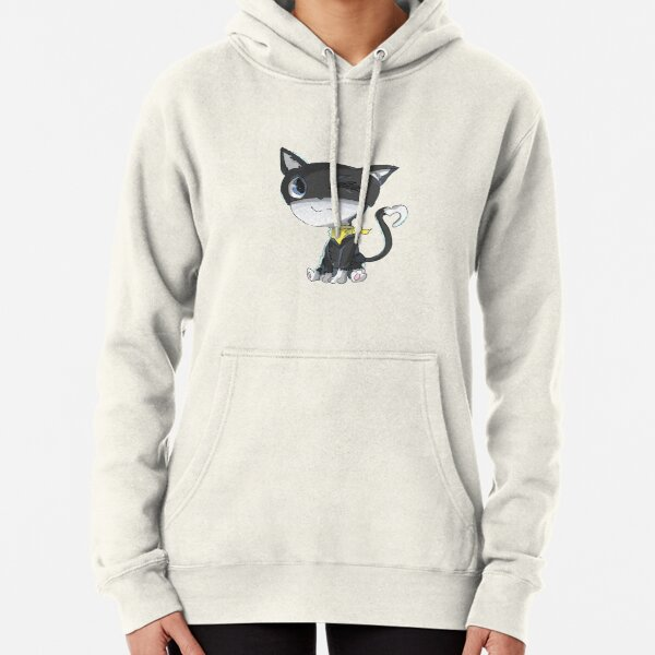Mona Pullover Hoodie