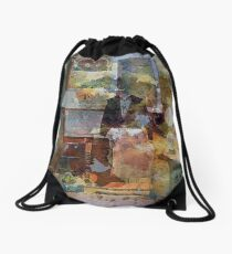 Peddler 1 Drawstring Bag