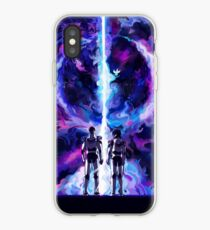 His Guiding Light iPhone Case