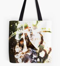 The Anointing Oil Tote Bag