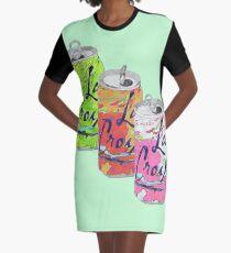 La Croix  Graphic T-Shirt Dress