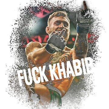 Fuck Khabib by MMATEES