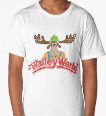 Walley World - Vintage Long T-Shirt