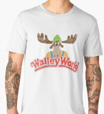 Walley World - Vintage Men's Premium T-Shirt