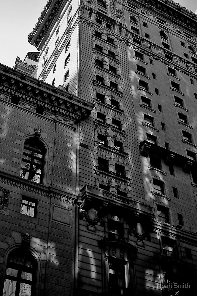 A Look at an Old New Yorker by Noah Smith