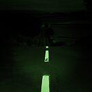 Night Runner by hologram