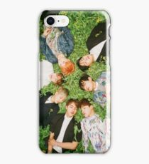 """BTS """"I Need You"""" iPhone Case/Skin"""