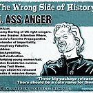 J. Ass Anger by marlowinc
