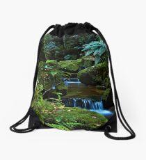 The Brook - Terrace Falls Drawstring Bag