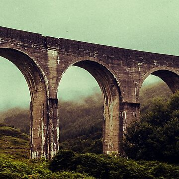 SCOTLAND / Glenfinnan (Viaduct), Highlands / 01 by danielcoulmann