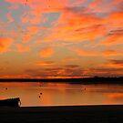 Sunrise Venus Bay by Joy & Rob Penney