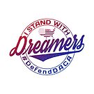 Stand With Dreamers by EthosWear