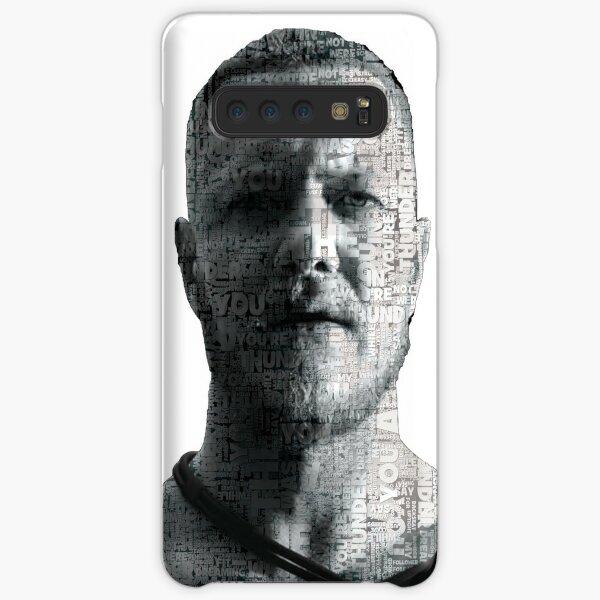 Thunder Art Samsung Galaxy Snap Case