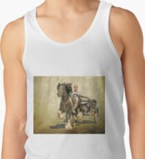 The Gypsy Trotter Tank Top